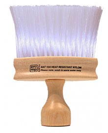 199N Natural Neck Brush