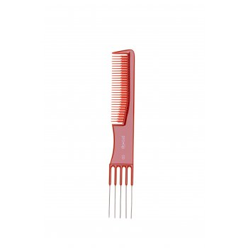 Pro Tip Lifter Comb With Metal Pins PTC09 190mm