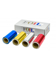 120mm x 50m Superwide Coloured Refills (Cut & Fold 100 Dispe