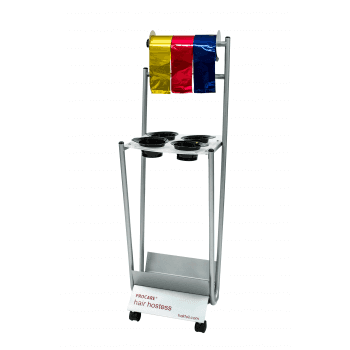 Procare Hair Hostess Trolley