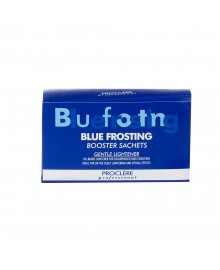 Blue Frosting Boosters