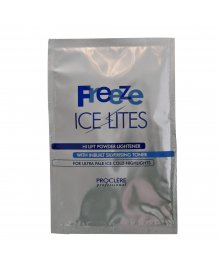 Freeze Ice Lites Bleach 50g Sachet