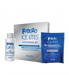 Freeze Ice Lites Full Head Lightening Kit