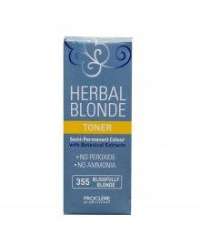 Herbal Blonde Toner 355