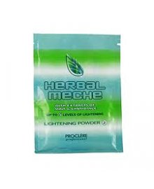 Herbal Mèche Lightening Powder 25g