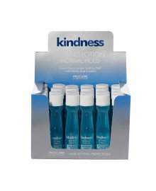Kindness Setting Lotion Normal Hold 24 x 20ml