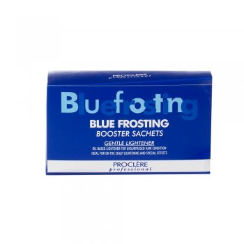 Proclere Blue Frosting Boosters