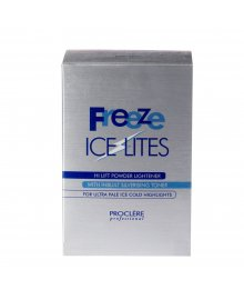 Freeze Ice Lites Bleach 400g Box
