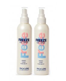 Gel Spray 250ml Twin