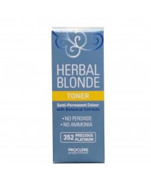 Herbal Blonde Toner 352