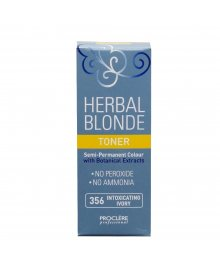 Herbal Blonde Toner 356