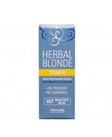 Herbal Blonde Toner 357