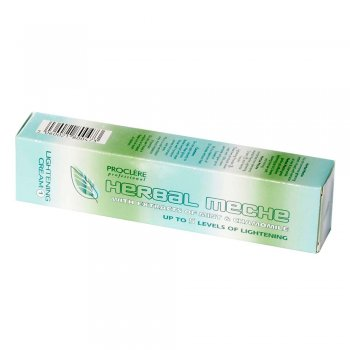 Herbal Hilift Pure Blonde 12/0