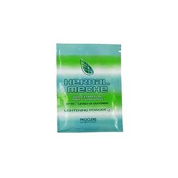 Proclere Herbal Mèche Lightening Powder 25g
