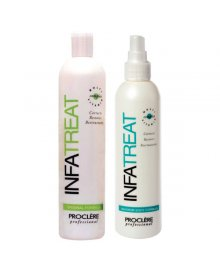 Infatreat Original/Maximum Body Formula Twin 250ml