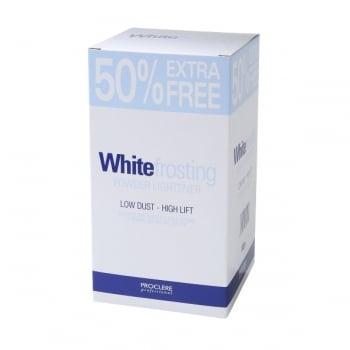Proclere White Frosting Powder Lightener 500g