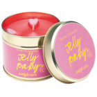 Jelly Baby Tin Candle