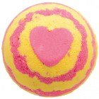 Rhubarb & Custard Bath Bomb