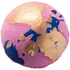 Sparkle & Shine Bath Bomb