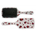 102 Ladybird Paddle Brush