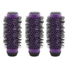 Lock and Roll Brush Heads 35mm x 3