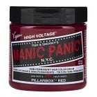 High Voltage Classic Hair Colour 118ml – Pillarbox Red