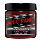 High Voltage Classic Hair Colour 118ml – Vampire Red