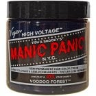 High Voltage Classic Hair Colour 118ml – Voodoo Forest