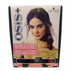 Glamination Beach Braids Pack
