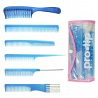 College Comb Kit Blue