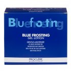 Blue Frosting Gel 50ml x 6