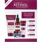 Anti-Ageing Starter Kit - For All Skin Types