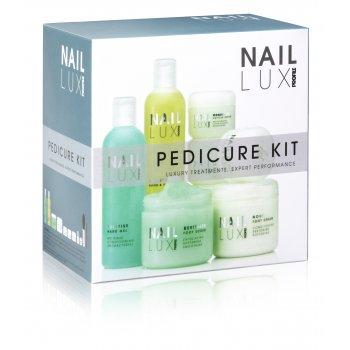 Naillux Profile Naillux Pedicure Kit