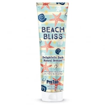 ProTan Beach Bliss Dark Natural Bronzer 280ml