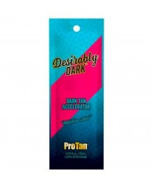 Desirably Dark Tan Accelerator 22ml