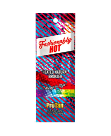 Fashionably Hot Heated Natural Bronzer 22ml