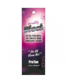 Incredibly Black 22ml Sachet