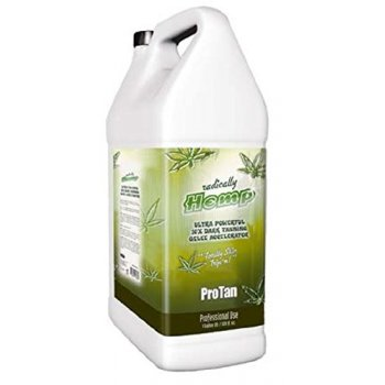 ProTan Radically Hemp Gallon
