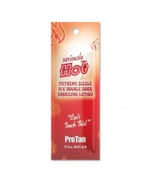 Seriously Hot 22ml Sachet