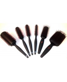 SF Plus 6 Piece Brush Set