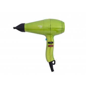 Rand Rocket XD 3600 Hair Dryer Green