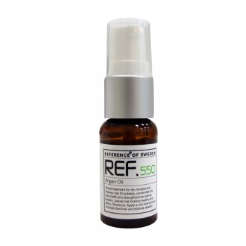 REF Argan Oil 550 15ml