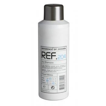 REF Dry Shampoo 204 200ml