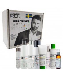 Hero Products Value Pack