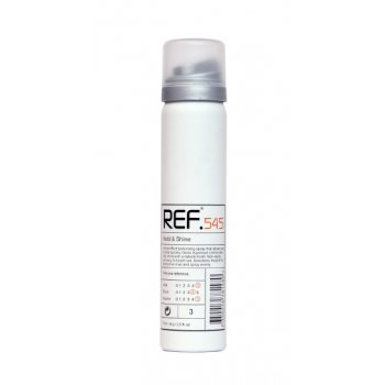 REF Hold & Shine 545 300ml
