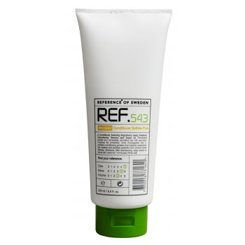REF Moisture Conditioner 543 Sulfate Free 250ml