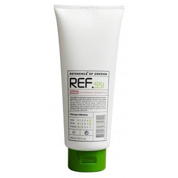 REF Repair Conditioner 551 Sulfate Free 250ml