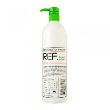 REF Repair Conditioner 551 Sulfate Free 750ml