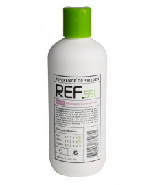 Repair Shampoo 551 Sulfate Free 300ml