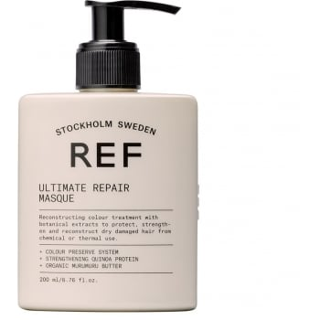 REF Ultimate Repair Masque 200ml